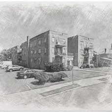 651 front street - D